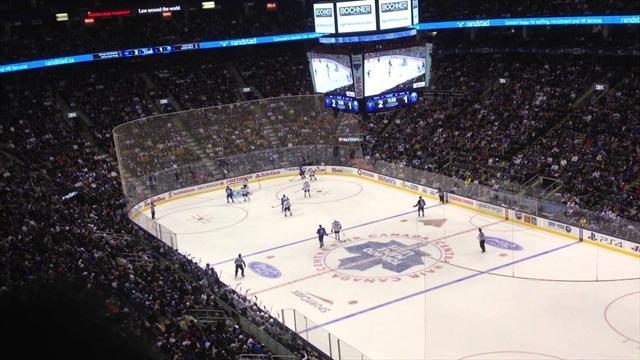 «Торонто» получит 643 миллиона долларов за переименование арены