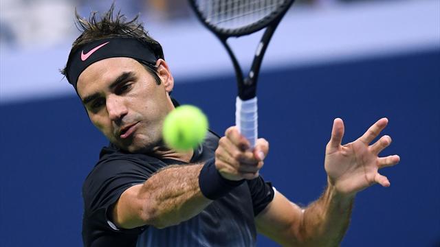 L'oeil de Mouratoglou : «C'est difficile d'imaginer que Federer est à 100% de ses capacités»