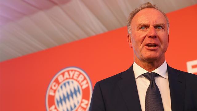 """Une possible remontada du Bayern sur le PSG ? """"Pas du genre à rêver de Noël avant l'heure"""""""
