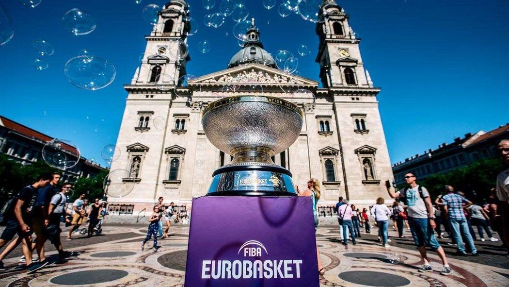 Calendario Eurobasket.Eurobasket 2017 Horarios Y Calendario De Los Partidos