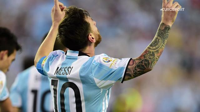 ¿Cuál sería el mejor quinteto de la historia de Argentina?
