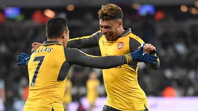 Engelske medier: Arsenal-stjerne til medisinsk sjekk hos Liverpool