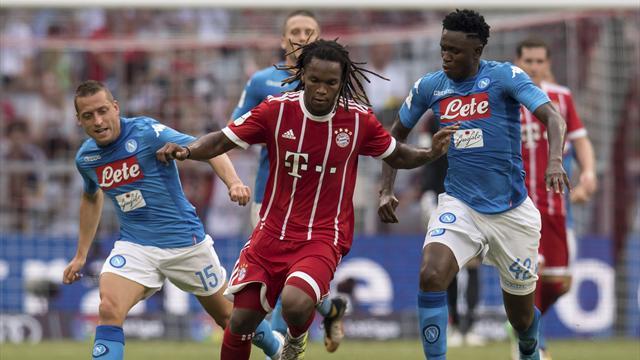 Bayerns supertalent klar for Premier League: – Får en trener som tror på ham