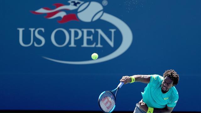 Monfils et Mannarino avec la pression, Nadal et Federer avec ambition : le programme de jeudi