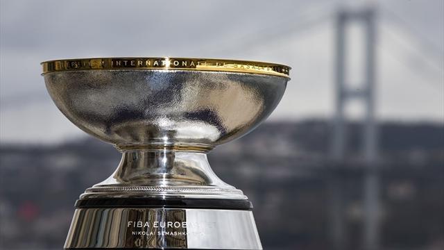 Eurobasket 2017: Así han terminado los cruces de octavos de final