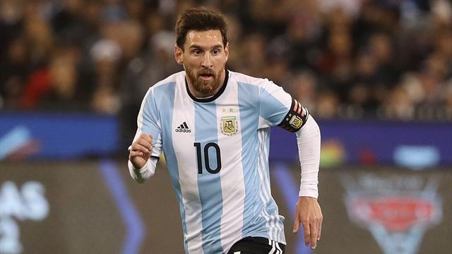 Blog Uría: Argentina, un drama Mundial