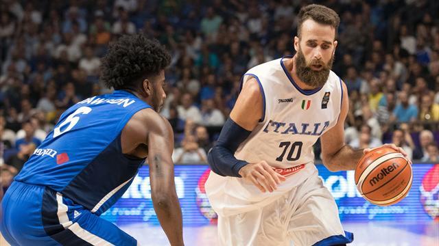 """Datome tra Italia e FIBA: """"Abass può esplodere, le finestre invernali sono una porcheria"""""""