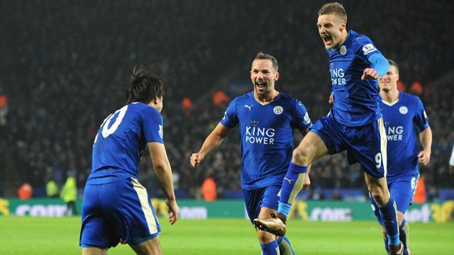 Chelsea sikret seg Premier League-mester