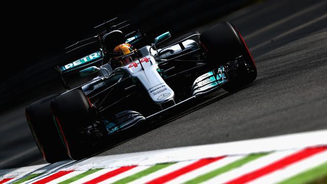 Dominio Mercedes: stravince Hamilton che torna in testa al mondiale! Terzo Vettel
