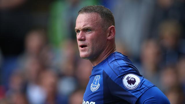 Deux ans de suspension de permis de conduire pour Rooney