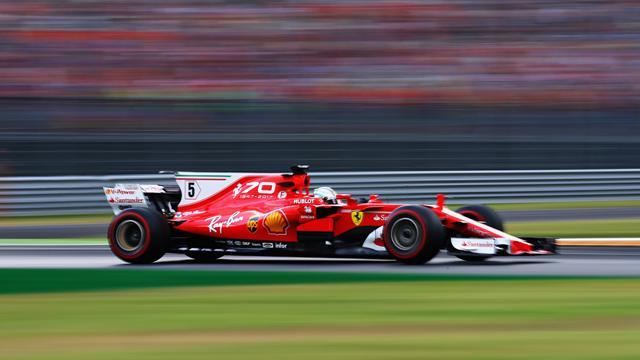 Hamilton, Ocon, Ferrari, remontée Red Bull : les clés de la course