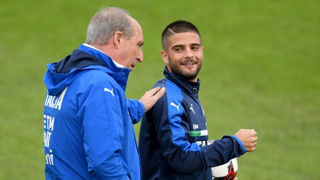 Italia-Svezia, Ekdal ricorda Inter: