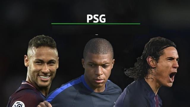 UEFA'dan Paris Saint-Germain'e soruşturma