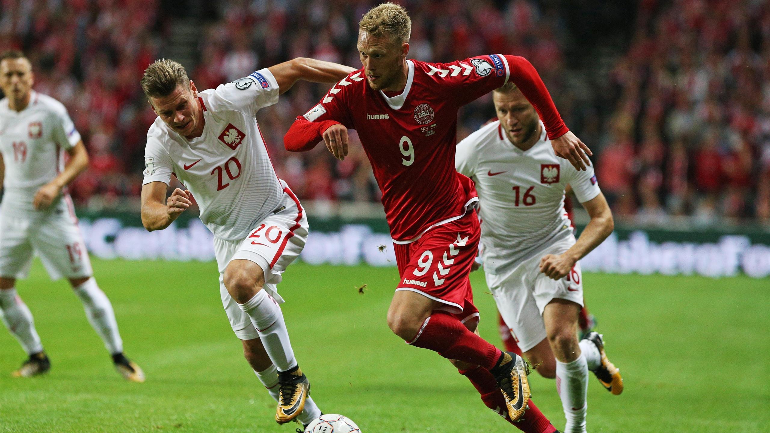 Wm Qualifikation Polen