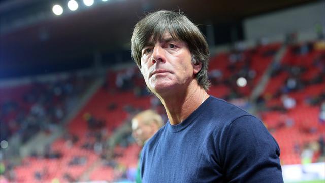 """Löw sur les résultats des clubs allemands : """"C'est un peu alarmant, il faut s'inquiéter"""""""