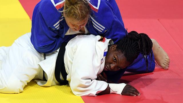 """Andéol ne sera pas médaillée et annonce un """"break"""" de longue durée"""