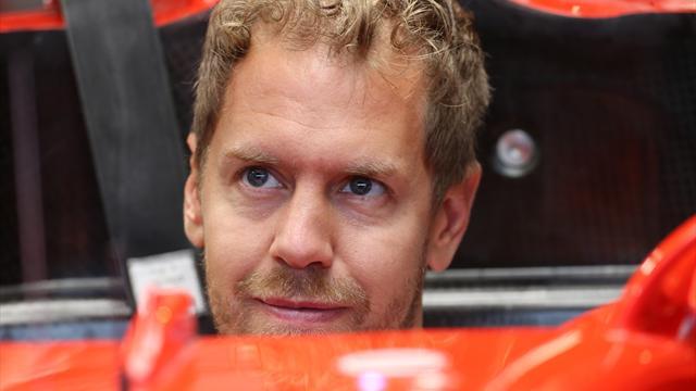 """Hamilton: """"Battere il record di Schumi a Monza è incredibile"""". Vettel: """"Siamo delusi"""""""