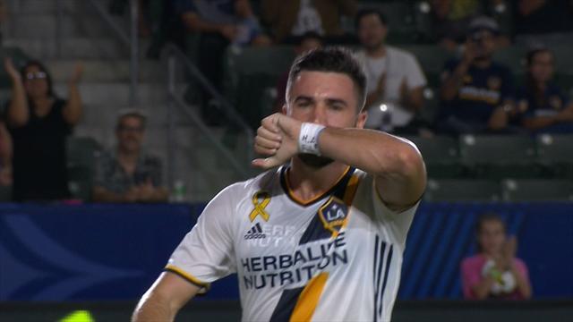 MLS-Highlights: Los Angeles feiert einen klaren Heimsieg gegen Colorado