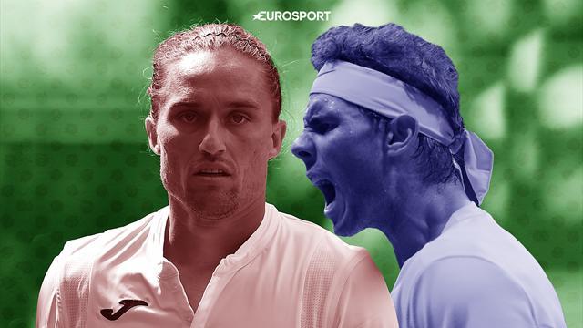 Куэрри одержал две самых быстрых победы наUS Open