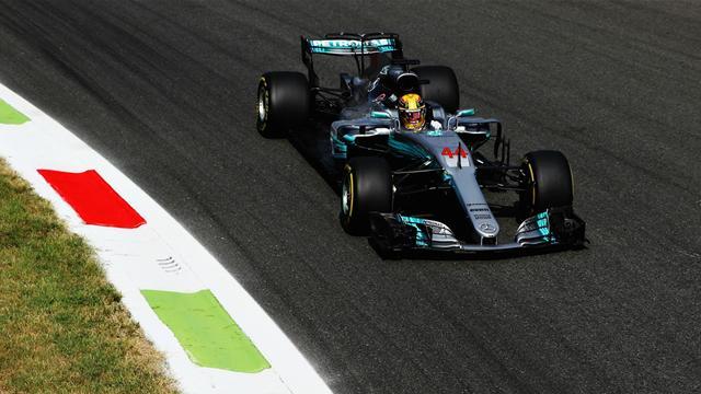 Lewis Hamilton tahtın yeni sahibi