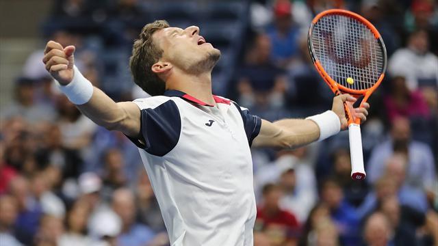 ATP Finals 2017, Carreño-Thiem: La oportunidad de poner el broche a un año brillante (21:00)