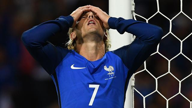 Portugal sigue en la lucha y Francia no puede con la 136 del mundo