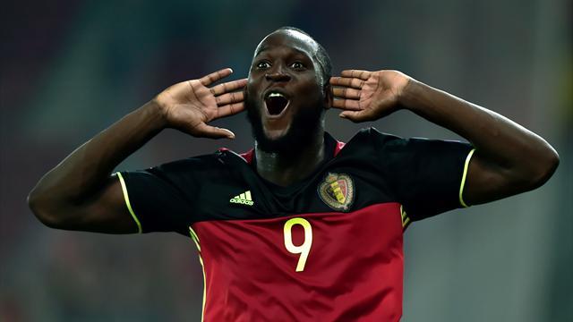 La Belgique premier qualifié européen pour la Coupe du monde