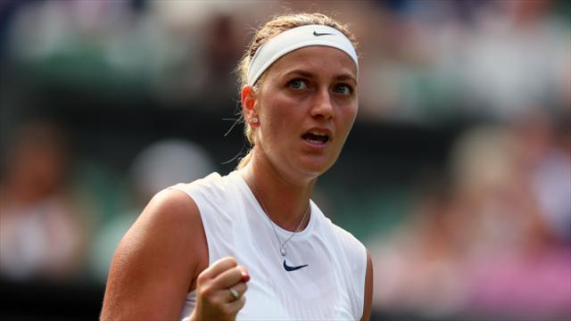 Williams, Kvitova to lock horns in US Open quarters