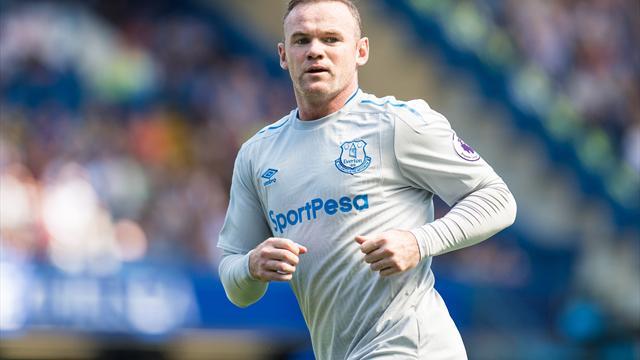 Rooney vor emotionaler Rückkehr nach Old Trafford