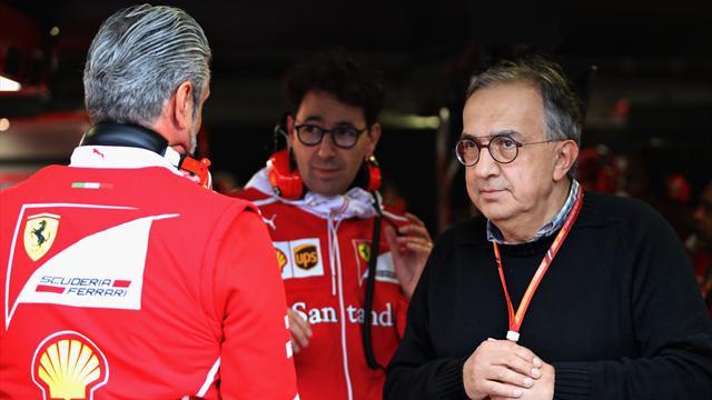 """""""El Ferrari de 2018 puede ser un monstruo o una basura"""""""