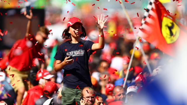 """""""F1 2017"""", jeu plébiscité par les pilotes et outil de reconquête des fans"""