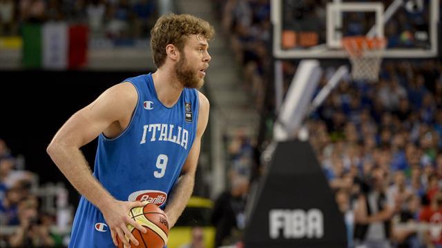 Nicolò Melli salta i Mondiali con ItalBasket: impossibile recuperare dall'operazione al ginocchio