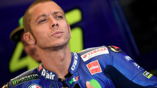 Why Yamaha must not focus on Rossi stand-in