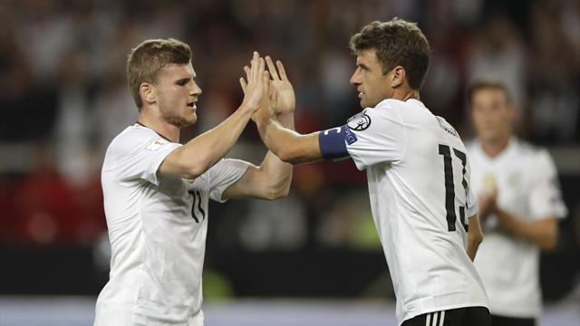 Lekker Müller-flikk åpner for 3-0