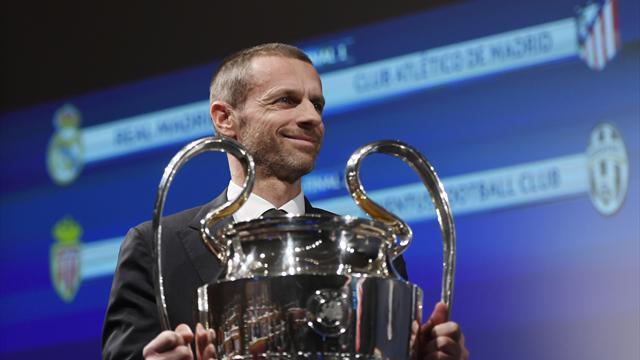 L'UEFA se prononce sur le fair-play financier — PSG