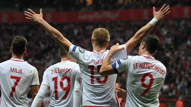 I Mondiali 2018 su Mediaset