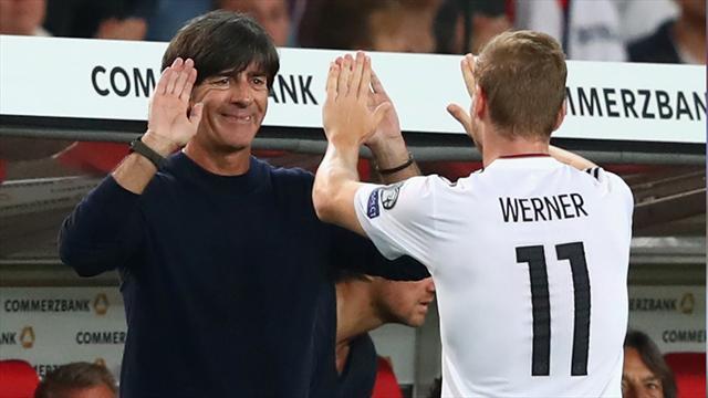 Deutschland gegen Frankreich live im TV, Livestream und Liveticker