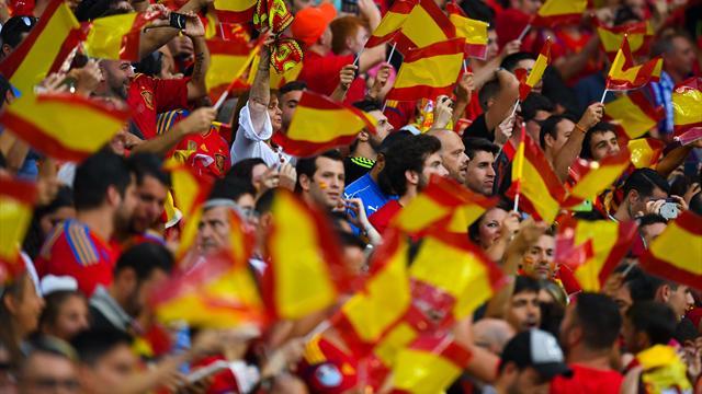 Испания обыграла Германию и вышла в полуфинал Евробаскета