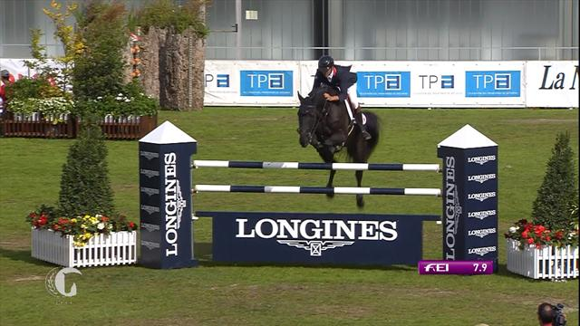 Horse Excellence : FEI Nations Cup - Gijon
