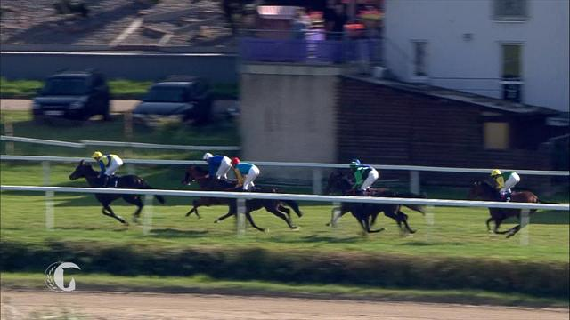 Horse Excellence : Longines Topkaki Trophy