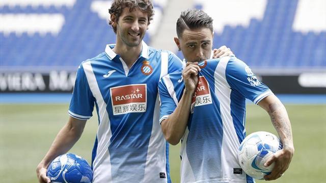 Debut de Dembélé: el atractivo del derbi catalán