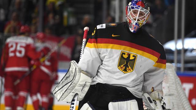 """DEL hofft auf Olympia-Schub: """"Sehr wichtig für das deutsche Eishockey"""""""
