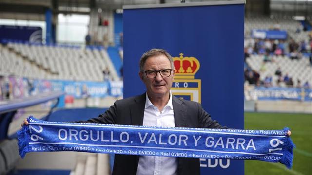 El Real Oviedo reservará jugadores en Copa ante el derbi asturiano