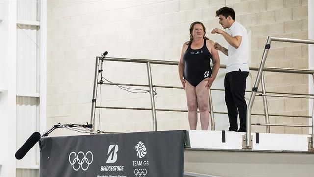 Take the plunge with Chris Mears
