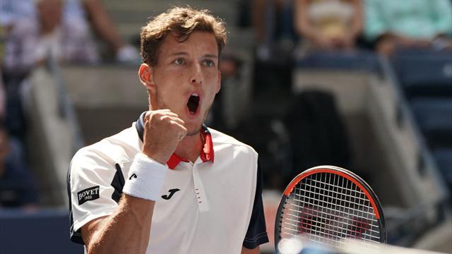 Tennis : Nadal, Federer mais aussi Querrey et Carreno Busta  : </b>Pr&#234;ts pour un dr&#244;le de Masters ?