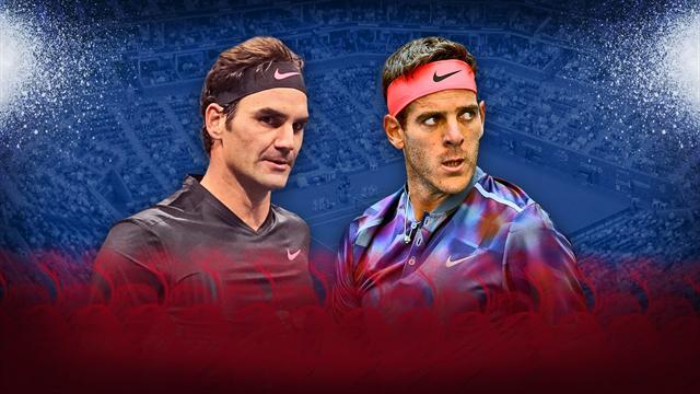 Federer – Del Potro : Flushing va perdre un géant