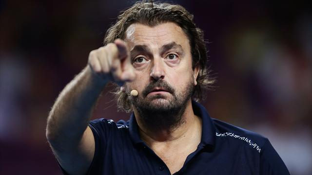 """Leconte allume les joueurs français : """"Ils n'ont rien gagné et ils ont un melon monumental"""""""