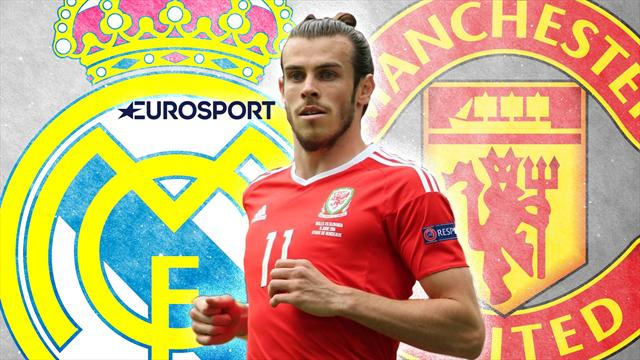 Euro Papers: The Bale Conundrum – Why Real can't keep him, but can't sell him either