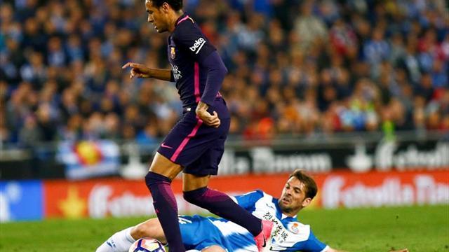 El Barcelona parte con ventaja en el derbi barcelonés, según las apuestas