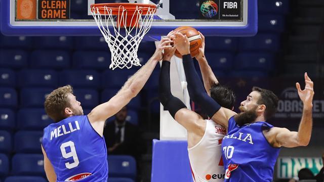 EuroBasket 2017'de son 16 analizi